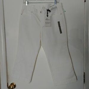 New York company jeans